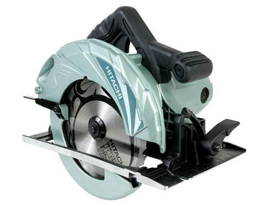 3. Hitachi C7BMR 15 Amp 7-1/4-Inch Circular Saw with Magnesium Housing and Brake
